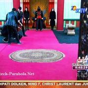 Istana Raja Vampir Venosa GGS Episode 208