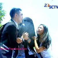 Kumpulan Foto GGS Episode 196 [SCTV] Tristan Terbakar Matahari di Sekolah, Agra Penculik Anak.??
