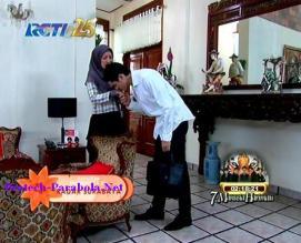 Jilbab In Love Episode 15-1