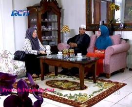 Jilbab In Love Episode 15