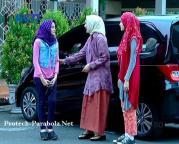 Jilbab In Love Episode 19