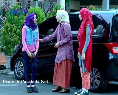 Jilbab In Love Episode 19