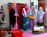 Jilbab In Love Episode 24