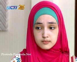 Jilbab In Love Episode 25-1
