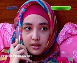 Jilbab In Love Episode 29