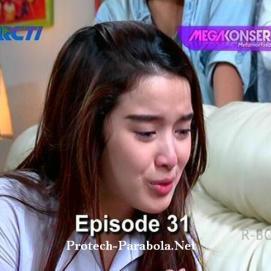 Jilbab In Love Episode 31