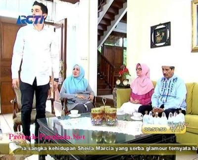 Jilbab In Love Episode 34