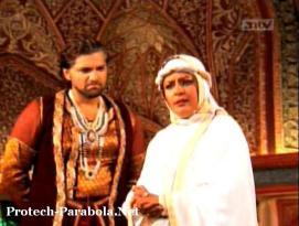 Jodha Akbar ANTV 8