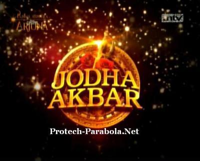 Jodha Akbar ANTV