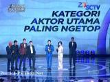 Daftar Lengkap Pemenang SCTV Award2014