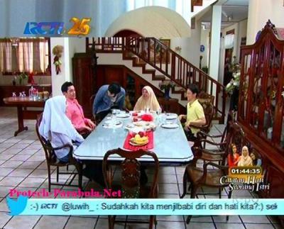 Jilbab In Love Episode 11