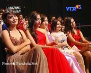 Nominasi Aktris Paling Ngetop