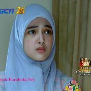Pemain Jilbab In Love 10-1