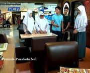 Pemain Jilbab In Love 10