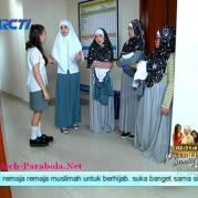 Pemain Jilbab In Love 11-1