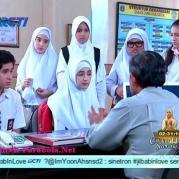 Pemain Jilbab In Love 11-2