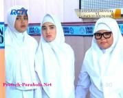 Pemain Jilbab In Love 11