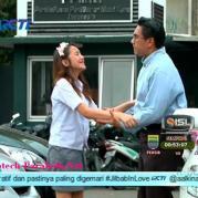 Pemain Jilbab In Love 12-4