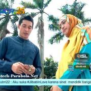 Pemain Jilbab In Love 12-7