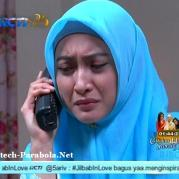 Pemain Jilbab In Love Episode 13-4