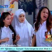 Pemain Jilbab In Love Episode 14-1