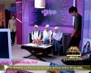 Pemain Jilbab In Love Episode 15-1