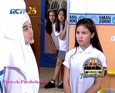 Jilbab In Love Episode 17