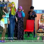 Pemain Jilbab In Love Episode 19-5