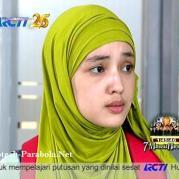 Pemain Jilbab In Love Episode 19-7