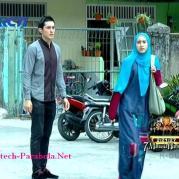 Pemain Jilbab In Love Episode 20-6