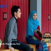 Pemain Jilbab In Love Episode 20-7