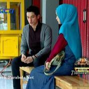 Pemain Jilbab In Love Episode 20-8