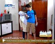 Pemain Jilbab In Love Episode 23