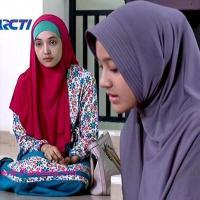 Kumpulan Foto Jilbab In Love Episode 25 [RCTI] Bianca Memakai Jilbab, Arum Galau