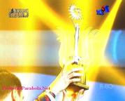 Piala Program Paling Ngetop SCTV Award 2014