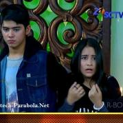 Prilly dan Aliando GGS Episode 210