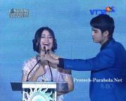 Prilly Latuconsina Aktris Paling Ngetop