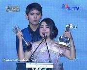 Prilly Latuconsina Aktris Utama Paling Ngetop 2