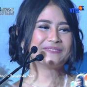 Prilly Latuconsina Aktris Utama Paling Ngetop 3