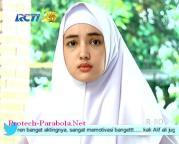 Putri Jilbab In Love Episode 9-