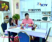 Ricky Cuaca dan Prilly GGS Episode 205-1