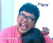 Ricky Cuaca dan Prilly GGS Episode 205-5