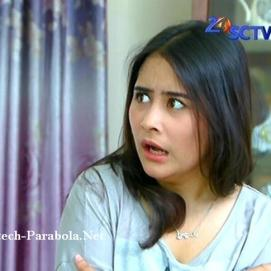 Ricky Cuaca dan Prilly GGS Episode 205-6