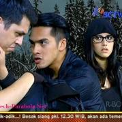 Ricky Harun dan Dahlia Poland GGS Episode 210