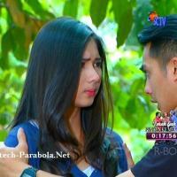 Kumpulan Foto GGS Episode 205 [SCTV] Nayla Lari dari Persembunyian, Liora Membobol Dinding