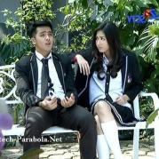 Ricky Harun dan Jessica Mila GGS Episode 210