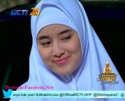 Rosiana Barbie Jilbab In Love Episode 14