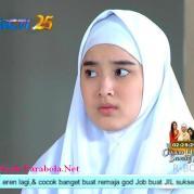 Rosiana Dewi Jilbab In Love Episode 14-1