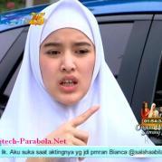 Rosiana Dewi Jilbab In Love Episode 14-2