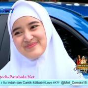 Rosiana Dewi Jilbab In Love Episode 14-3